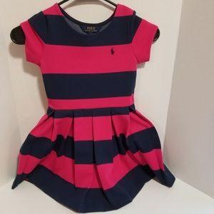 Youth dress
